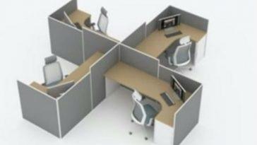 New Covid-Safe Desk Design Could Face Serious Criticism