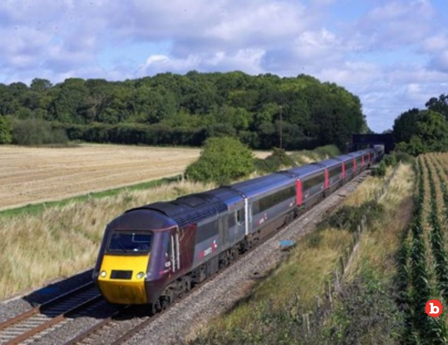 Man on Train Dies, Absolutely No One Notices for Five Hours