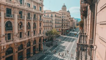 Barcelona Seizes Apartments From Landlords Who Won't Rent Them