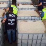 Police Seize $1.2 Billion in Amphetamines, Biggest Drug Bust Ever