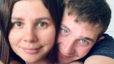 Woman Divorces Husband, Then Marries Stepson, 20 Years Old