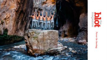 Empowered Women Post Topless Nature Colorado Pics