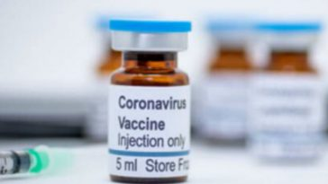 WTF? Tax Dollars Paying for Moderna Covid Vaccine, You'll Then Buy
