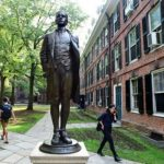 Yale Welcomes Back Students, Warns Then They Will Face Death