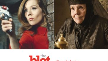 Beguiling Bombshell Diana Rigg Passes Away From Cancer, Age 82