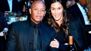Dr. Dre Faces Insane Divorce, As Wife Demands $2M Per Month Support