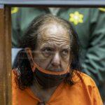 Porn Legend Ron Jeremy Faces 20 Sexual Assault Charges?