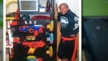 School Suspends Black Disabled Teen for Toy Gun in Virtual Class