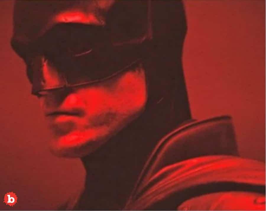 The Batman Production Halts, As Batman Robert Pattinson Gets Covid