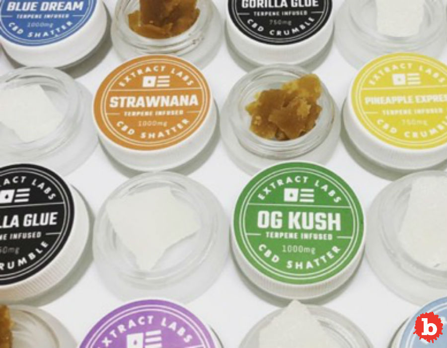 US Navy Squares Ban All Products With Hemp, Including Shampoo