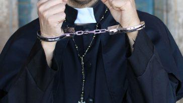 Catholic Priest Under Arrest for Threesome Sex on Altar