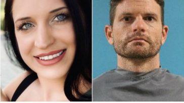 White Man Wore Blackface Disguise, Fake Beard to Murder His Wife