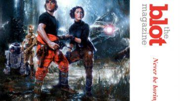 Sci-Fi Great Alan Dean Foster Calls Disney For No Royalties