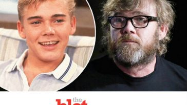 Silver Spoons Star Ricky Schroder Helps Bail Out Murderer, Kyle Rittenhouse