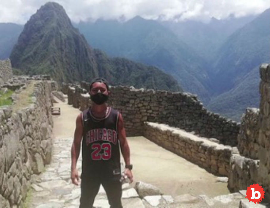 Stranded Japanese Tourist Gets Private Machu Picchu Visit
