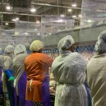 Tyson Foods Plant Managers Had Cash Bets for Staff Covid Infection