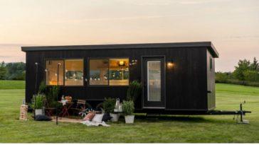 IKEA Now Selling Perfect Pandemic Solitude, Mini House