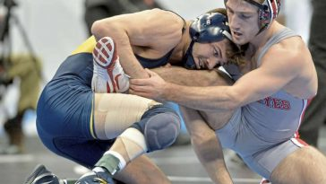 Ohio Covid Rules For High School Wrestling, No Shaking Hands