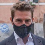 Tom Cruise In a Rage Over Broken Covid Protocol