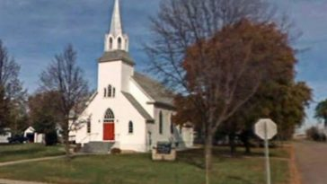 We're Not Racist! Says Whites Only Minnesota Church