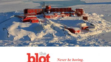 South Pole! Last Continent On Earth, Antarctica, Has Covid Infections