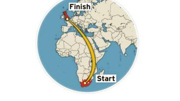 Survive! Stowaway Makes It 5,600 Miles Holding Onto Jumbo Jet Wheel