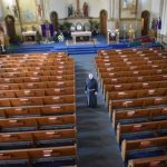 Amid Scandals, Anti-Gay Rhetoric and Pandemic, Americans Leaving Churches