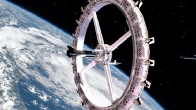With Possible 2026 Opening, Voyager Station to Be First Space Hotel