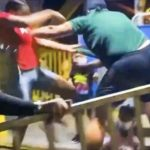 Florida Ferris Wheel Operator Attacks Black Mom, Then the Crowd Comes In