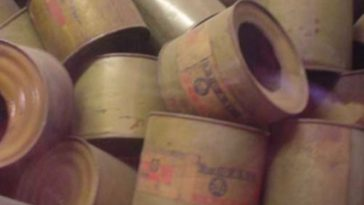 Arizona To Execute Death Row Inmates With Nazi Hydrogen Cyanide?