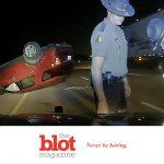 Arkansas Cop Rodney Dunn Rams, Flips Car With Pregnant Driver