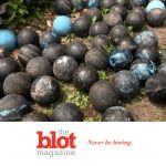 Home Owner Discovers 158 Bowling Balls Under Porch