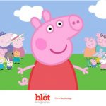Pandemic YouTubing Gives US Kids English Accents From Peppa Pig