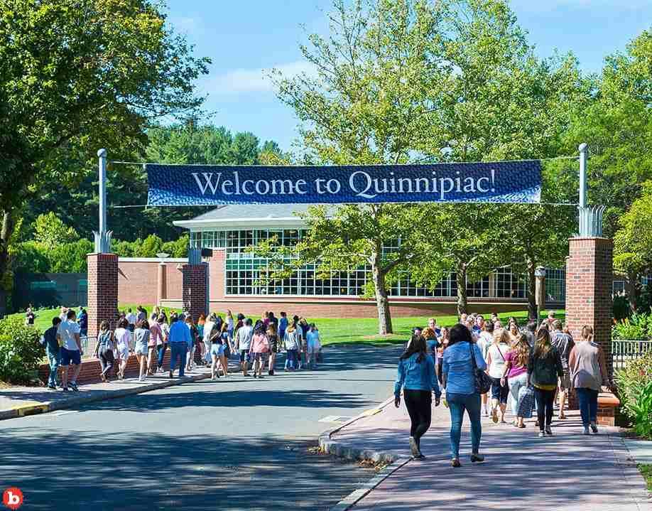 Quinnipiac University Says No Covid Vaccine, No Wireless, Plus Fines