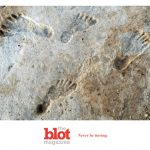 """Oldest """"Ghost"""" Human Footprints Ever Found in North America 23,000 Years Old"""
