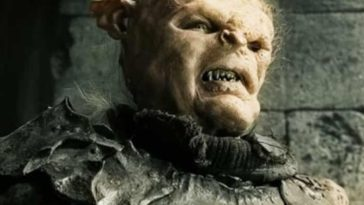 Elijah Wood Says Orc Modeled From Harvey Weinstein