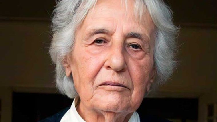 Nazi Secretary Nabbed Hours After Skipping Trial For War Crimes