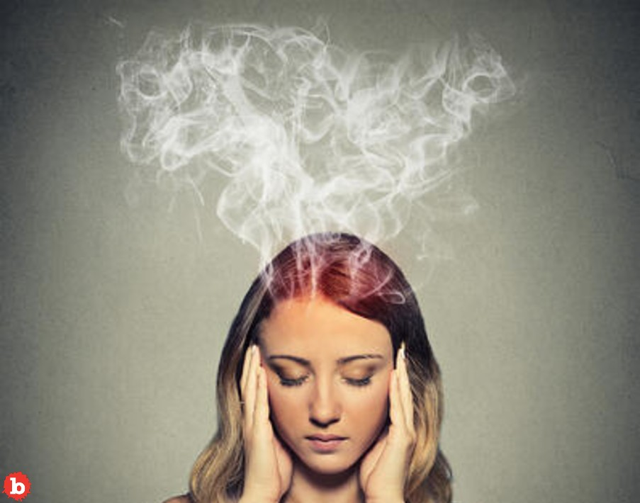 People Prefer Pain to Hard Thinking, New Study Proves