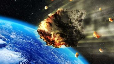 NASA Says a Nuke Could Actually Save the Earth From an Asteroid Strike