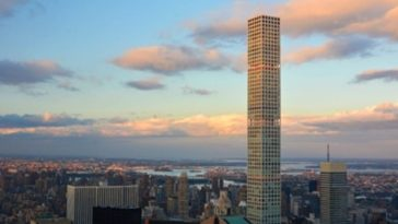 Super Rich Residents Bitter Over Luxury Tower Shoddiness